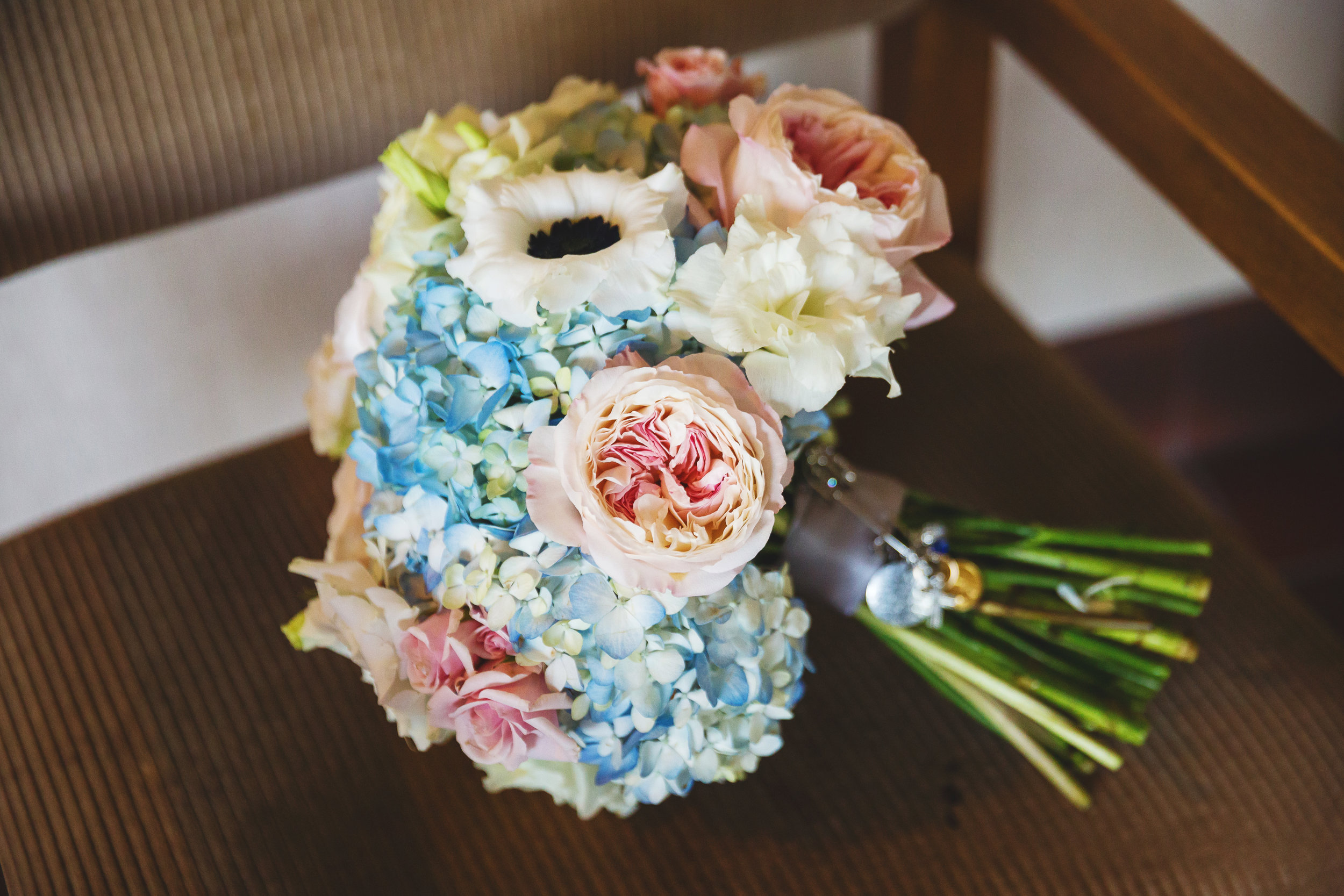 Bloomington, Illinois Bridal Bouquet Florist