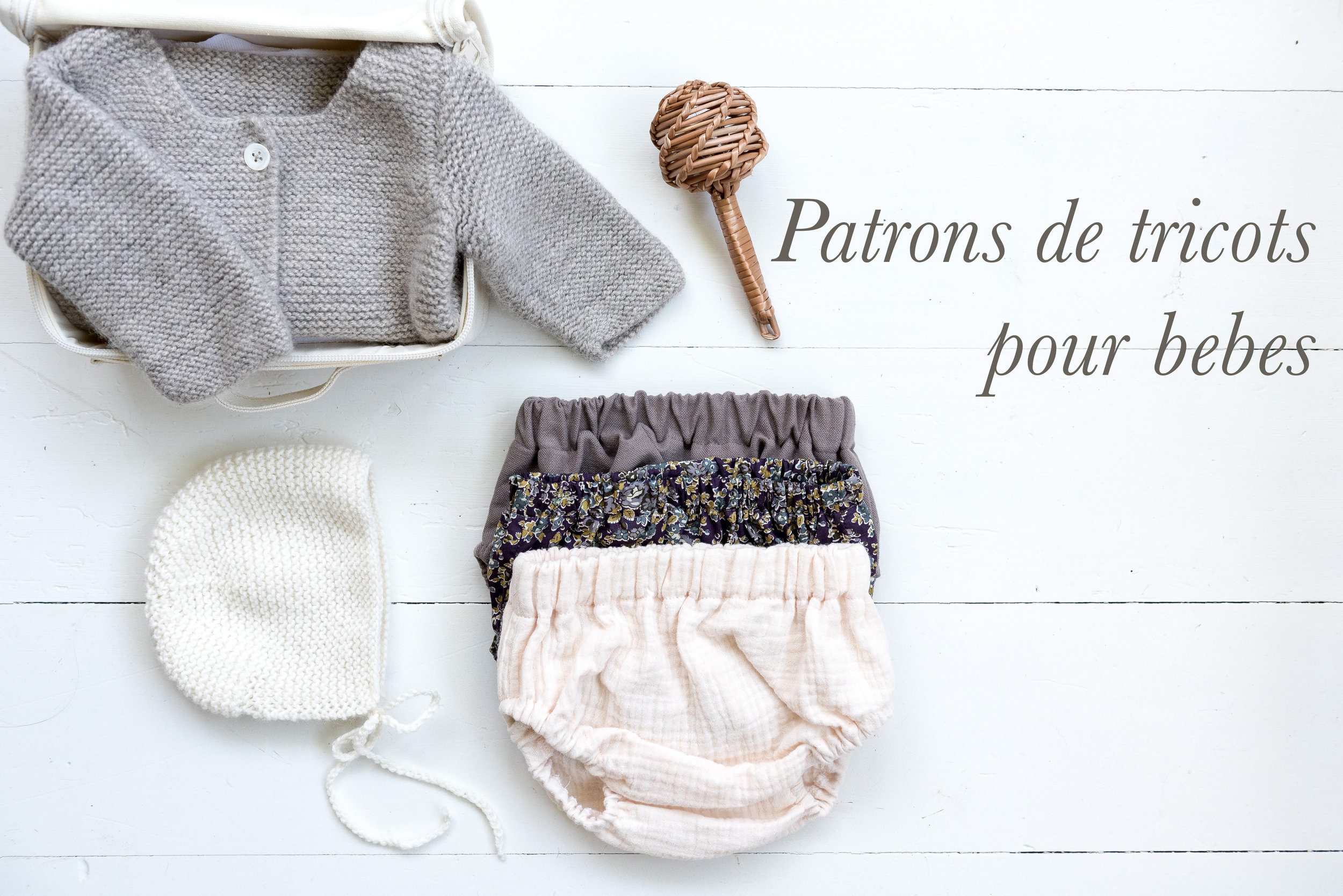 Ou Trouver Des Modeles De Tricot Pour Bebes Audrey Fitzjohn