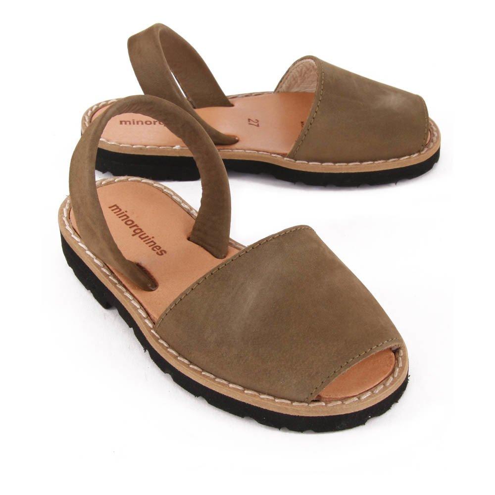 sandales MINORQUINES