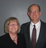 Rodney and Cathy Fitzsimmons
