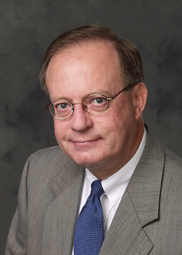 Steve Dantin, Executive Director of the Whitefield Center