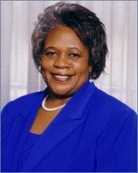 Her Excellency Dr. Inonge Mbikusita-Lewanika