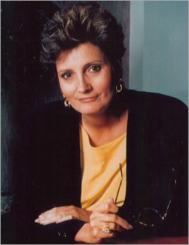 Nancy Woodhull