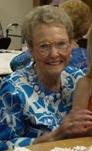 Margaret Goatcher