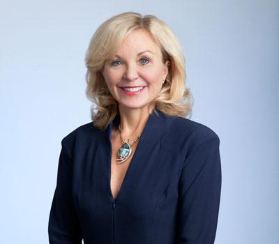 Christine Toretti
