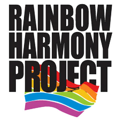 Click here to visit the Rainbow Harmony Project website