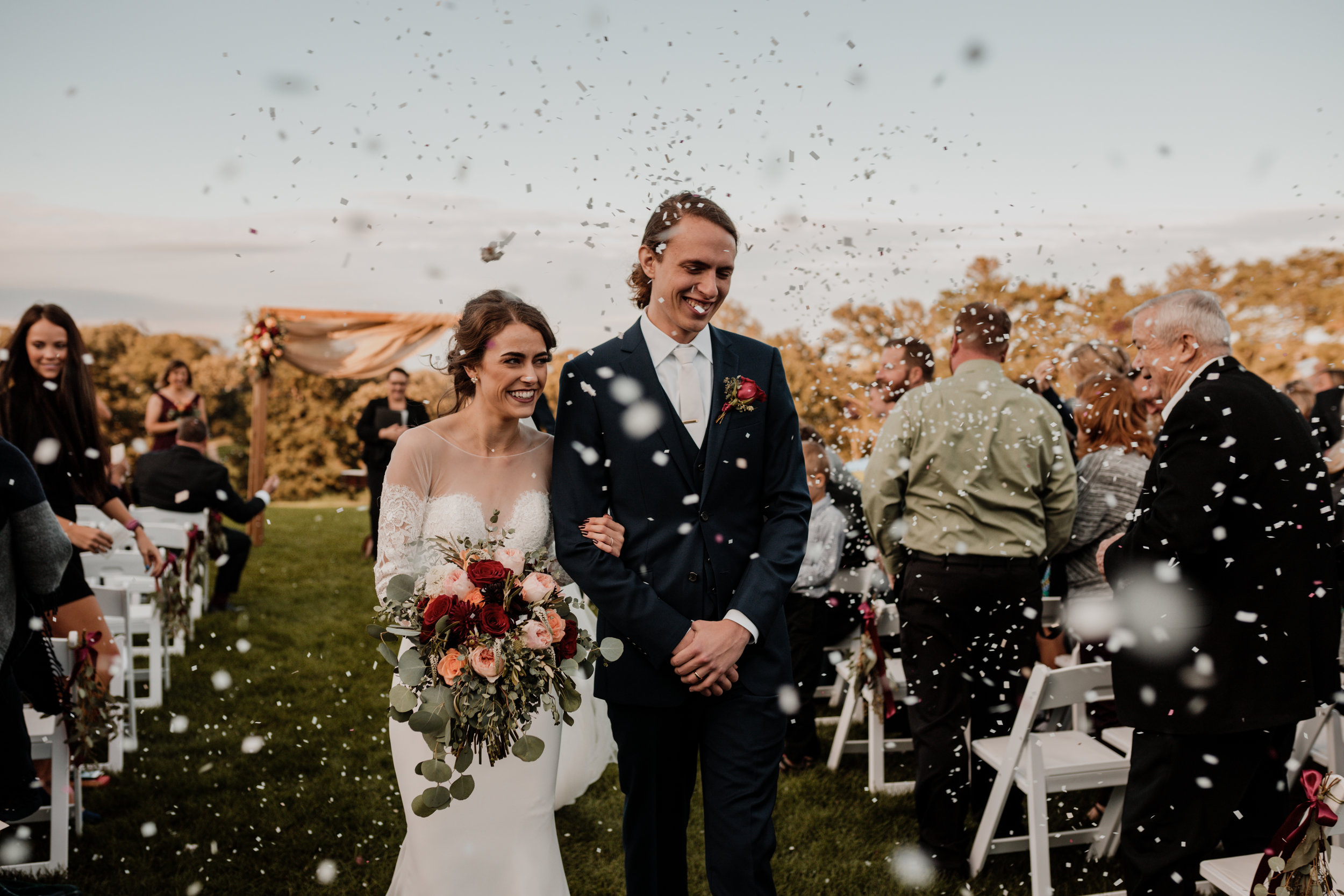 ALEX + NOEL   MARRIED