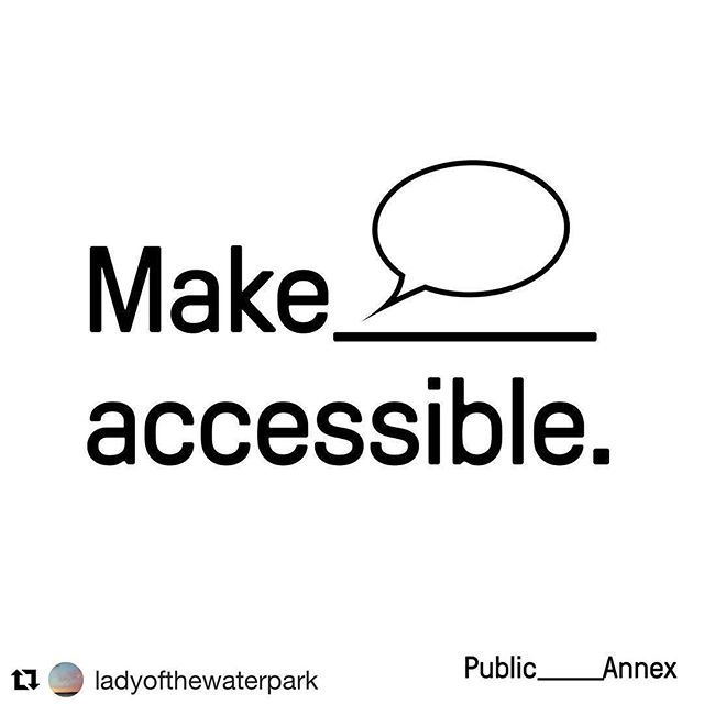 We couldn't have said it better--thank you @ladypfthewaterpark! We are so proud and grateful you're on our team. ❤️ #Repost @ladyofthewaterpark with @repostapp ・・・ I still think we can change the world through art, farming and community. I still think the world is heavy and beautiful. I still am in awe of the people I work with and the people in my community. I still think change is overdue. I'm cryin over almost meeting the halfway mark a week into the Kickstarter. Take a look at some real people power: https://www.kickstarter.com/projects/publicannex/public-annexs-first-term Help make community, art & farming accessible🌟
