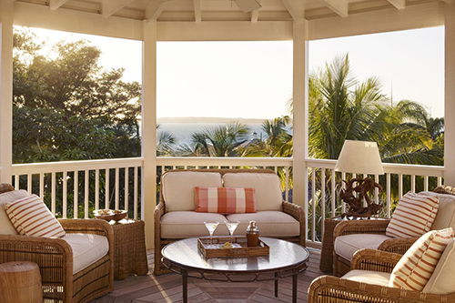 ArchitecturalDigest.com   A Perfect Weekend on Harbour Island