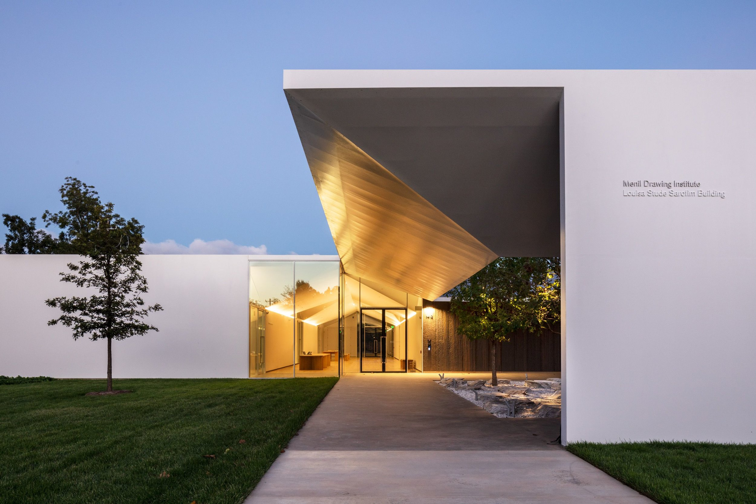 TownandCountrymag.com  The Menil Drawing Institute Might Be America's Most Exciting New Museum