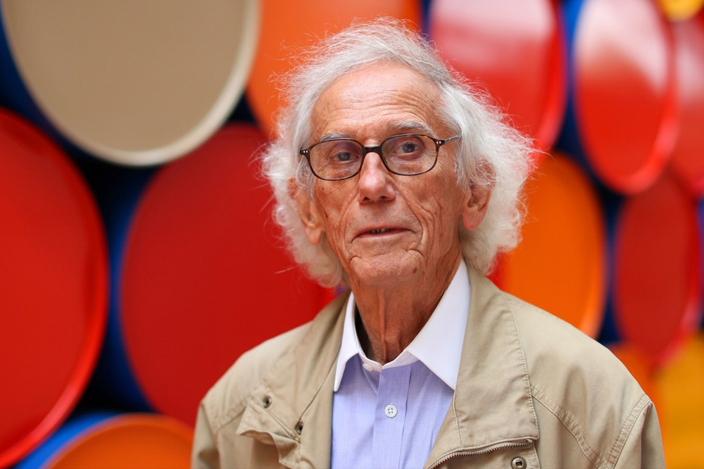 ArchitecturalDigest.com   There's No Stopping Christo—Who Thinks He's More Urban Planner Than Artist