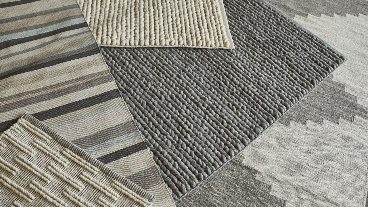 ArchitecturalDigest.com   Your Cold Feet Need Parachute's Cozy New Rugs