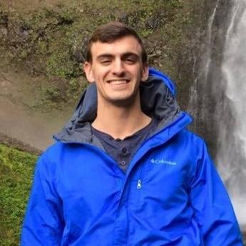Ethan Wendland - Youth Director