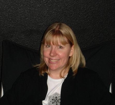 April Starratt - Kids Ministry Director