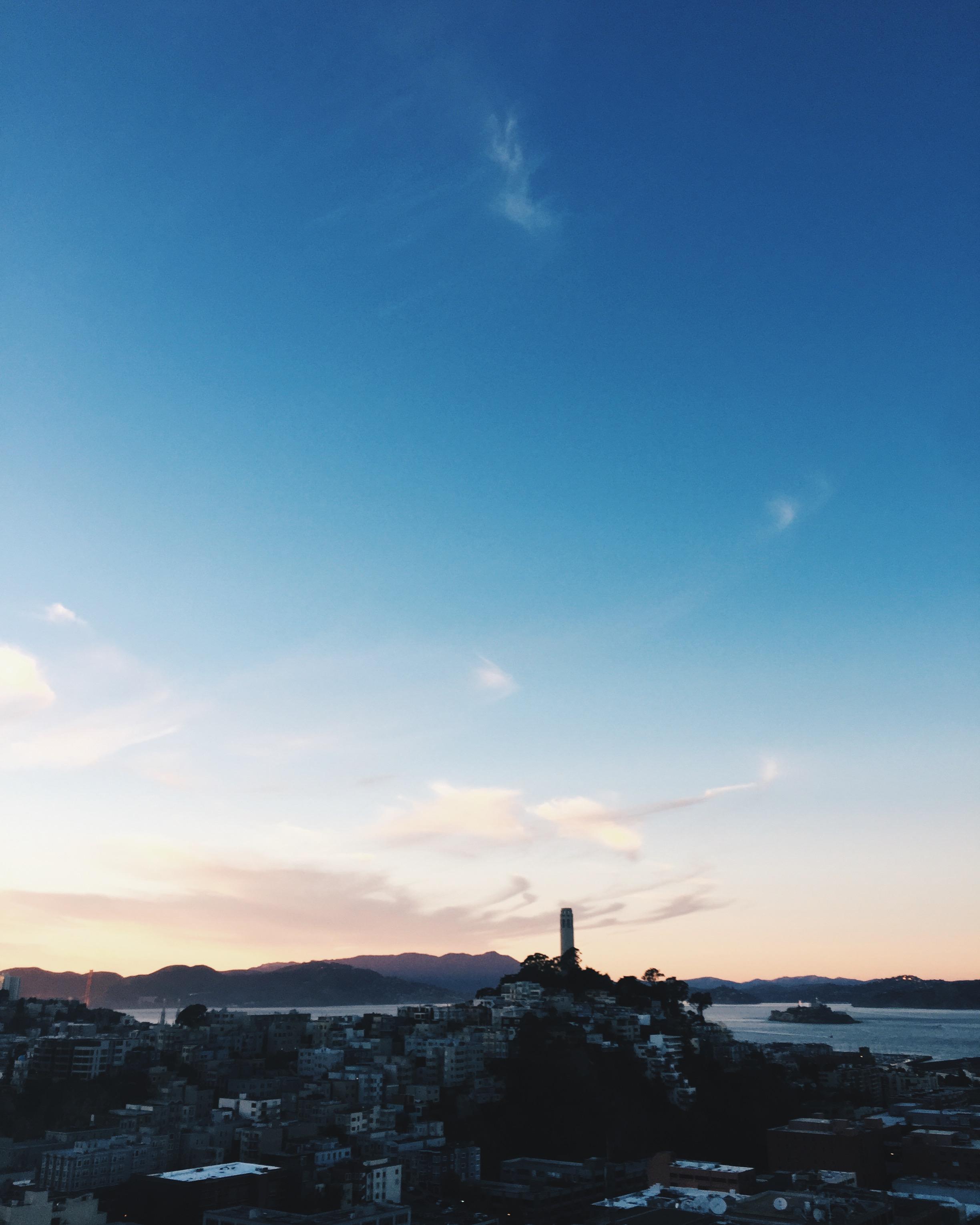 KOIT Tower