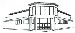 Walgreens Building (Reg. No. 3,008,035)