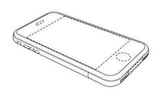 Apple iPhone (Reg. No. 3457218)