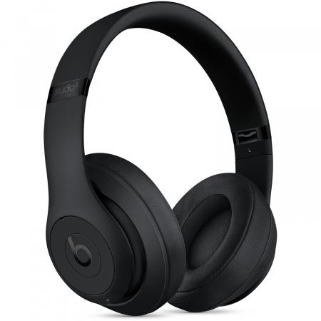 Beats Studio 3 headphones.