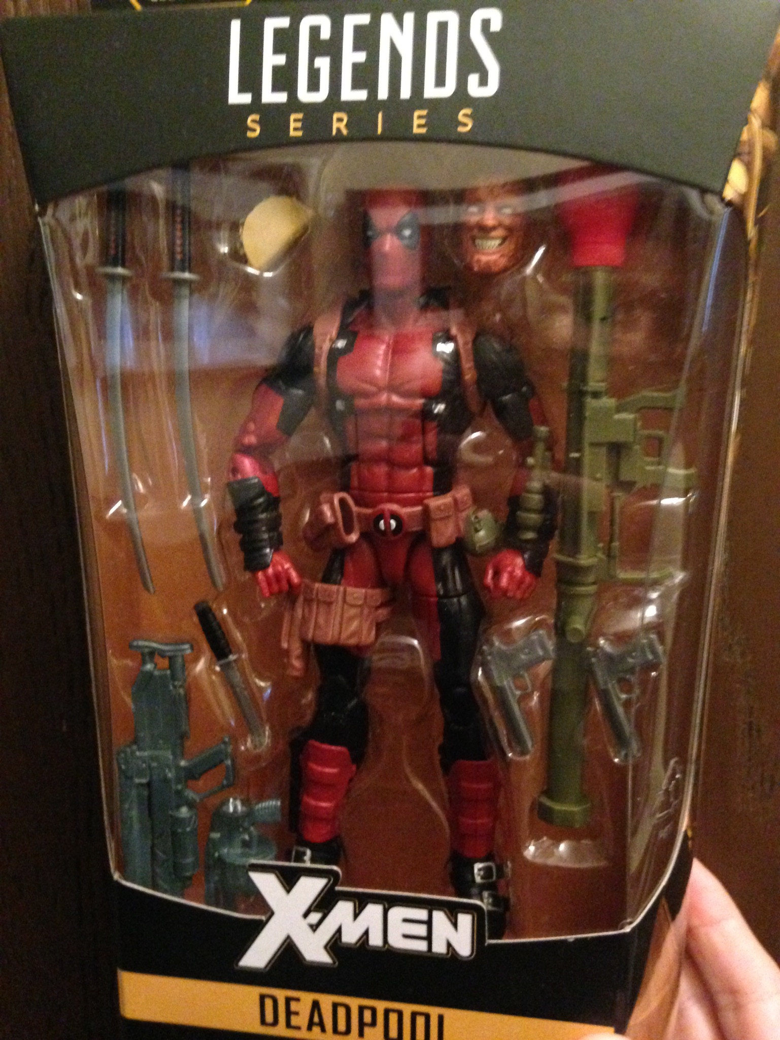 Deadpool - $26