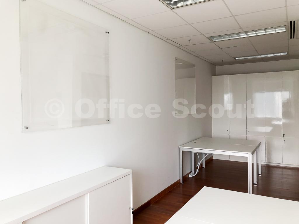 Suntec City Office Tower