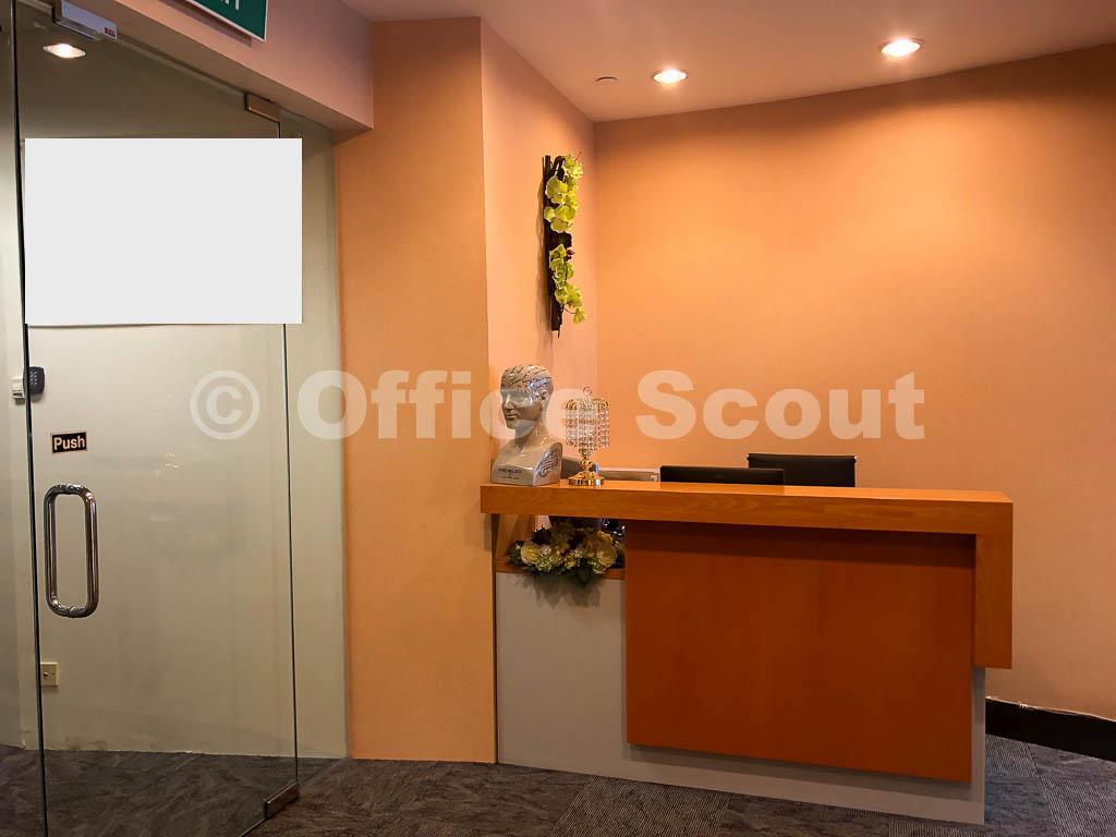 Suntec City Office