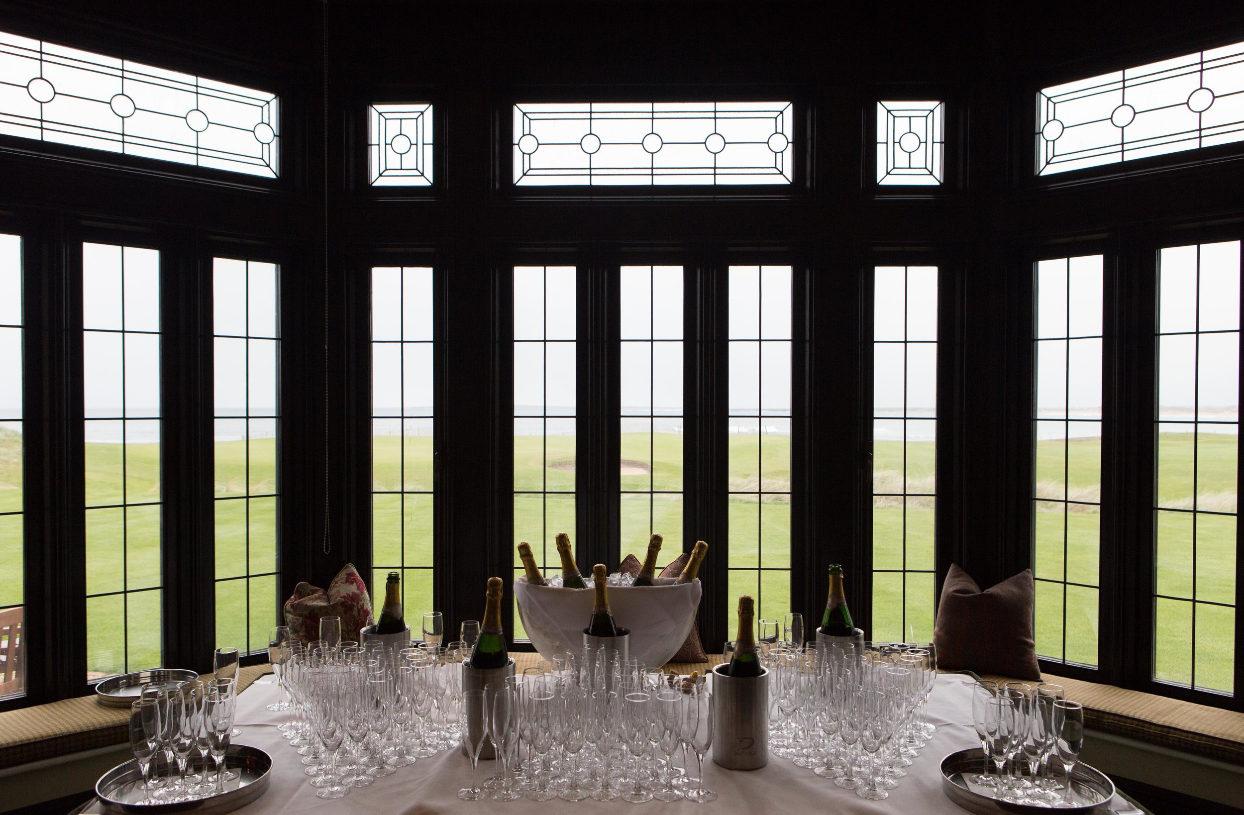 Maria Reidy Events | Destination anniversary celebration, Trump International Doonbeg