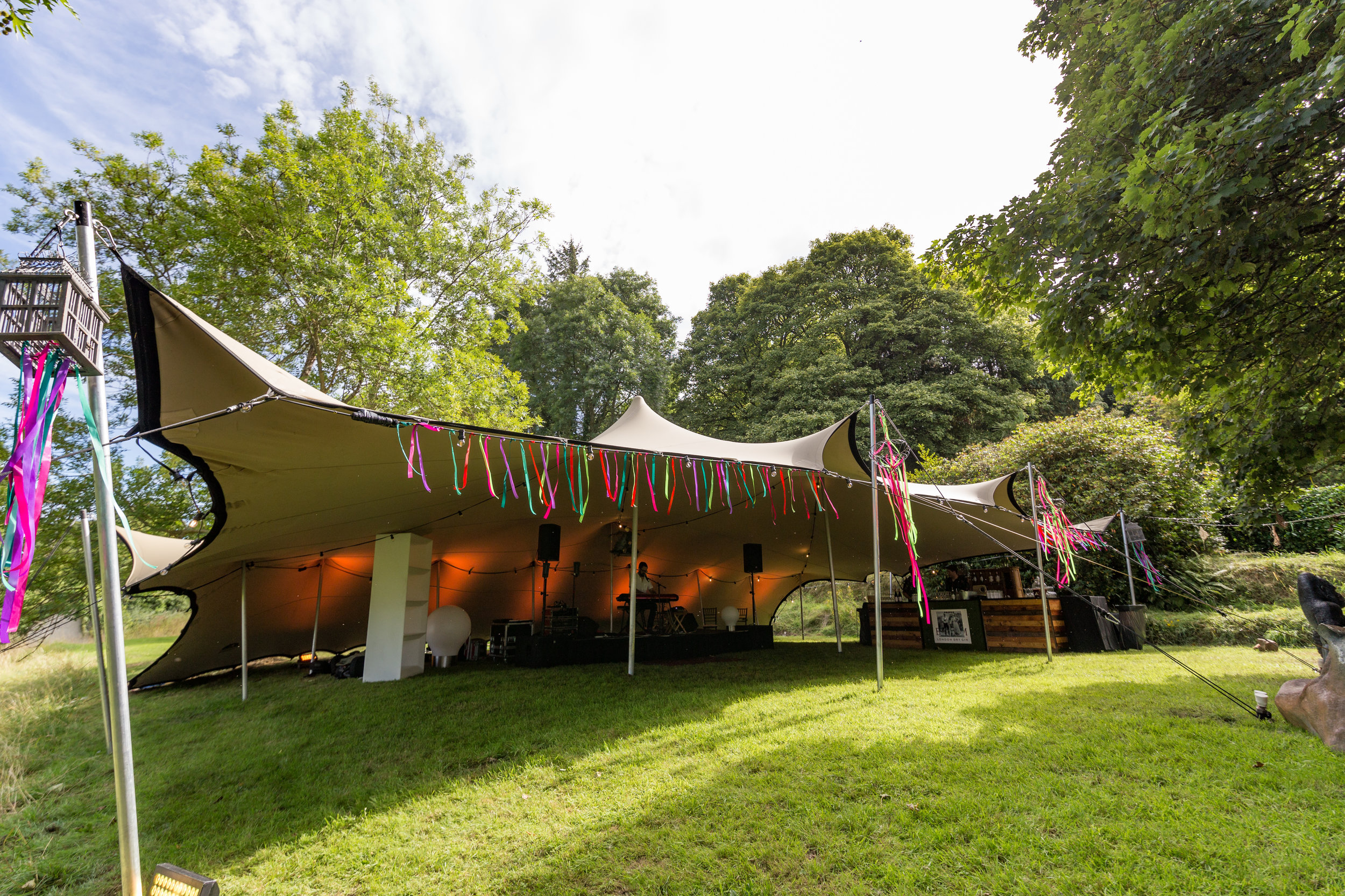 Maria Reidy Events | Corporate client | Corporate engagement | Festival | Orlagh House