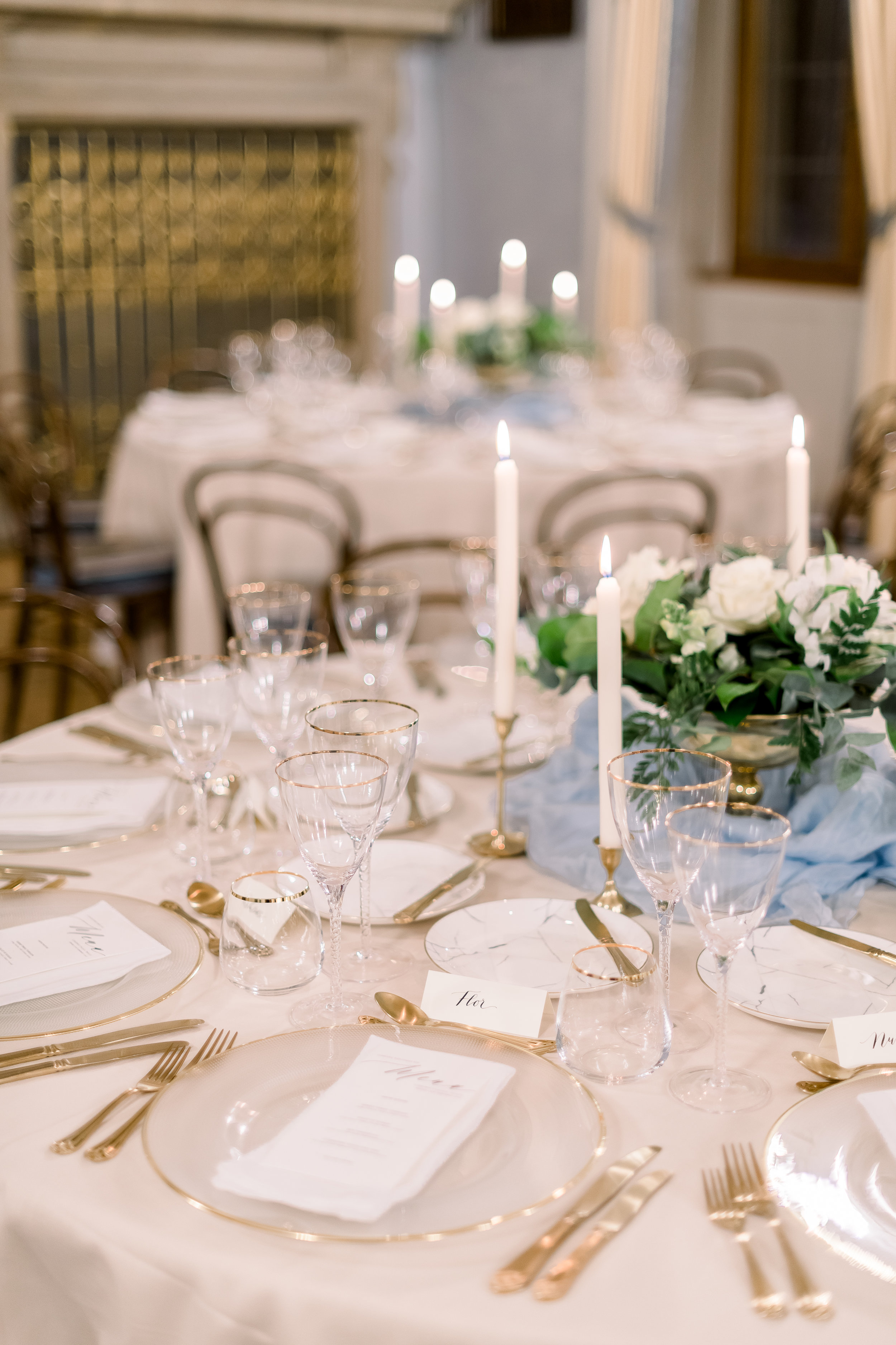Maria Reidy Events | Destination corporate event  | Lobkowicz Palace, Prague