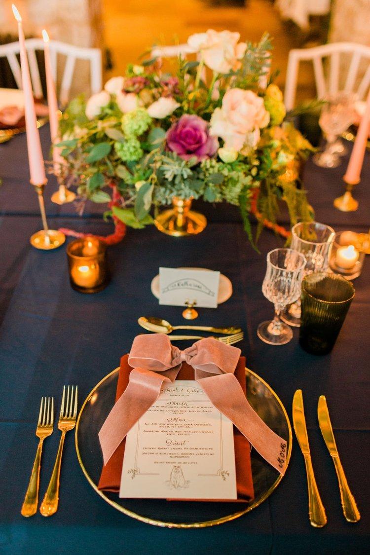 Maria Reidy Events   Intimate wedding Ireland 3.jpg