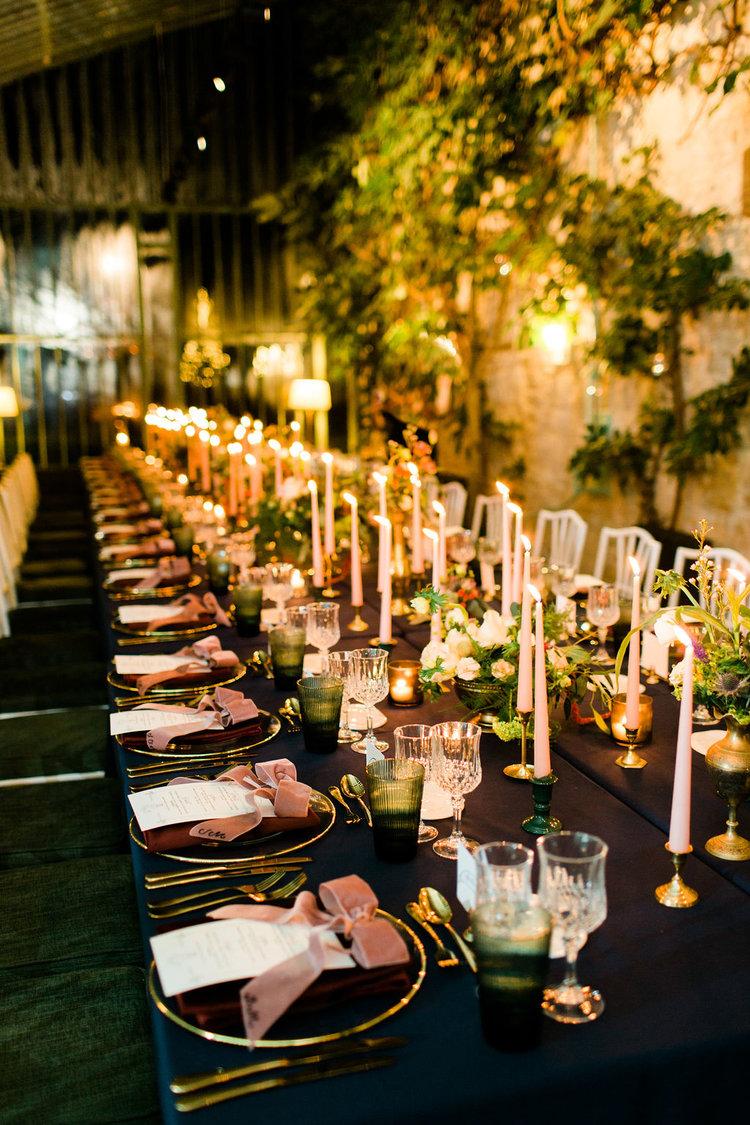 Maria Reidy Events   Intimate wedding Ireland 4.jpg