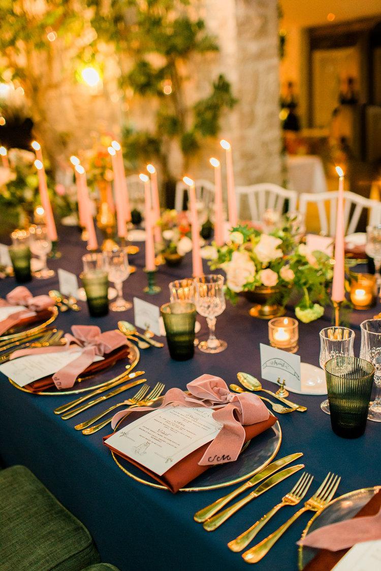 Maria Reidy Events   Intimate wedding Ireland 6.jpg