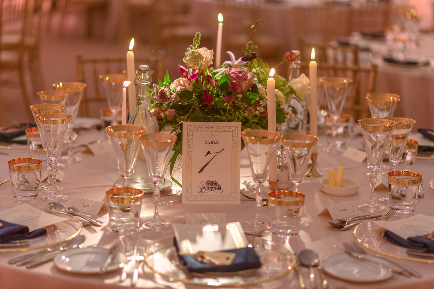 Maria Reidy Events | Destination wedding Ireland | Castle 9.jpg