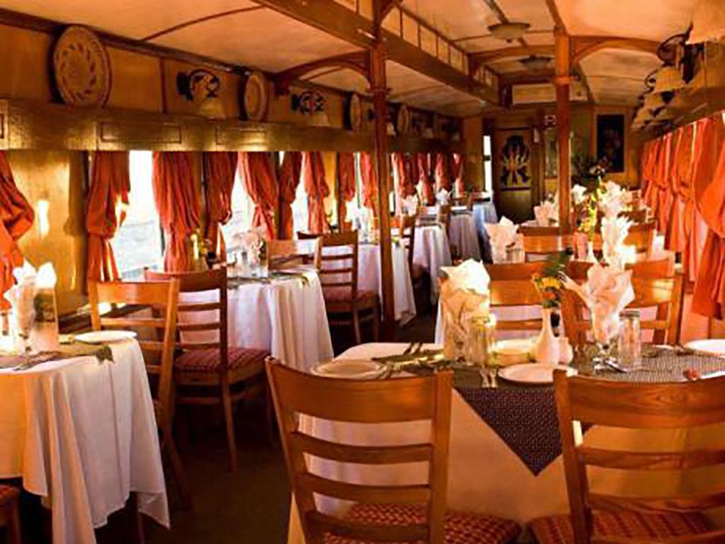 Shongololo Express Afrique du sud