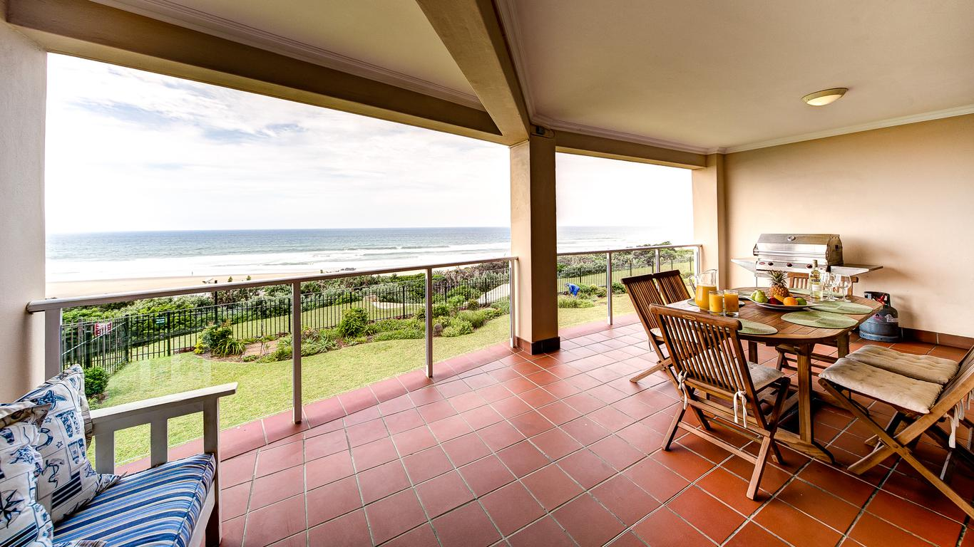 Hébergement KwaZulu-Natal -