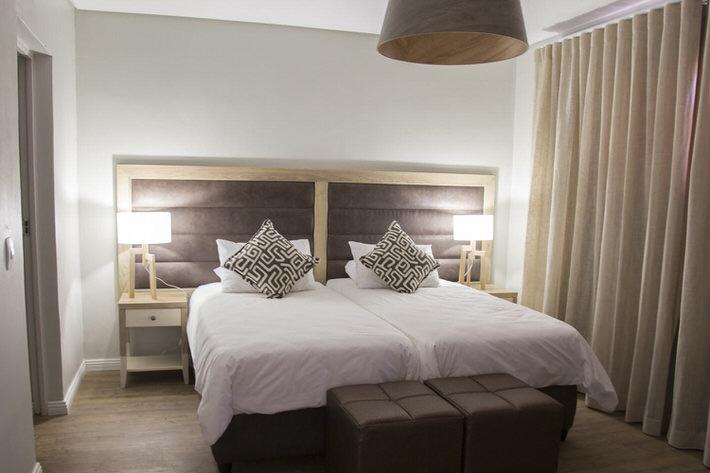 Une chambre standard