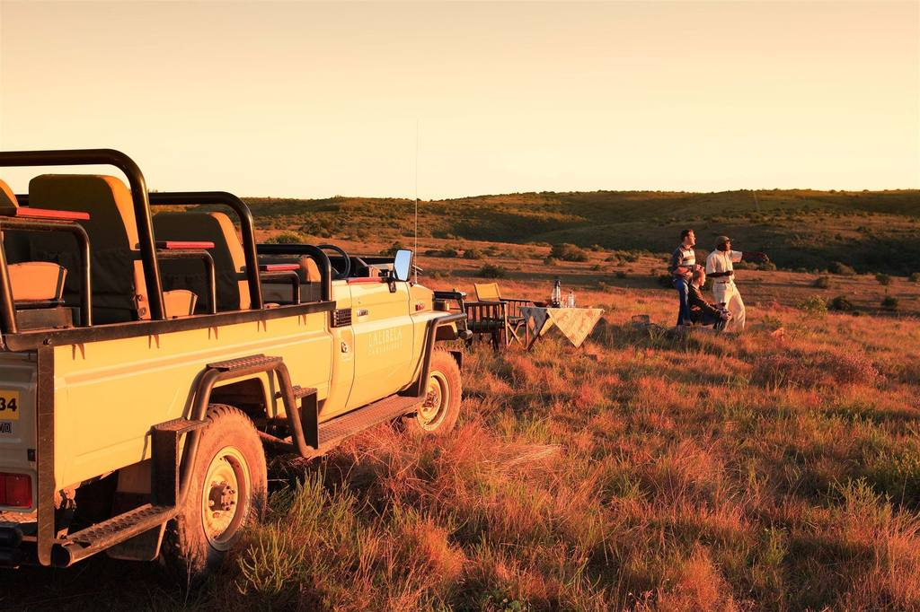 Lalibela game Reserve -