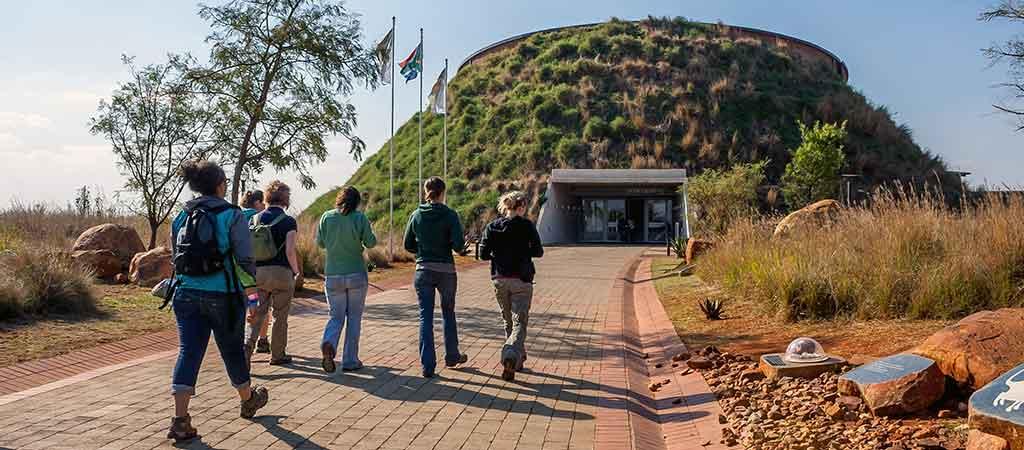 A voir & A faire sur Johannesburg - Gold Reef City