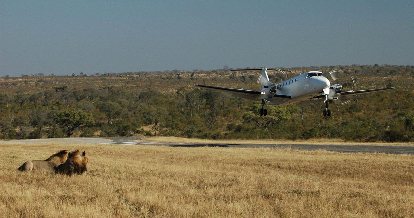 Nous organisons vos vacances du début à la fin, y compris les vols internationaux et locaux