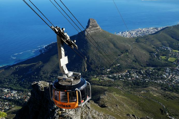 Agence de voyage en frique du sud. Table Mountain.png