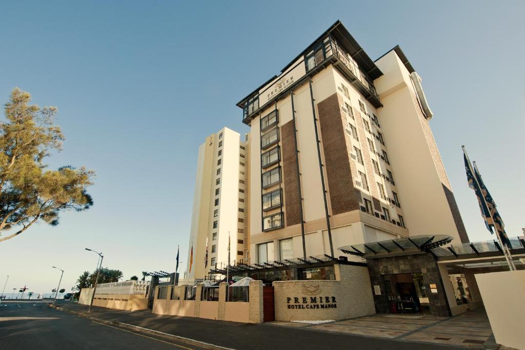 Agence de voyages basée en Afrique. Circuits et Safaris en Afrique. Loges pour les familles et les couples._le_cap_Premier hotel_Cape Town1.jpg