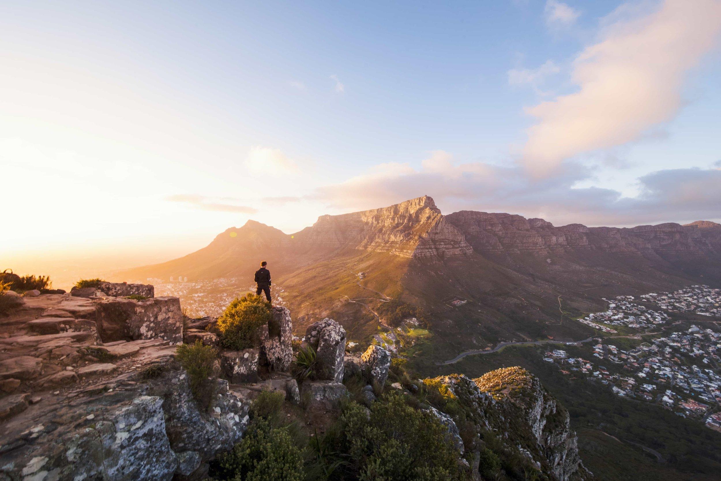 Afrique du Sud -
