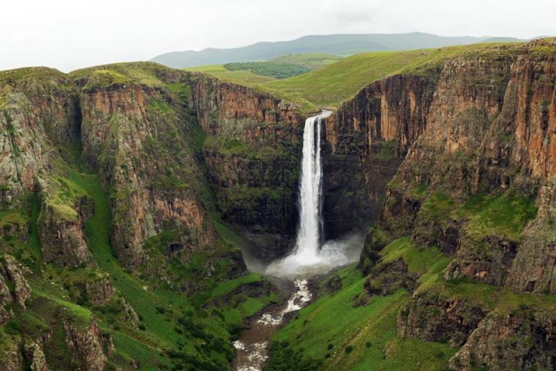 Lesotho -
