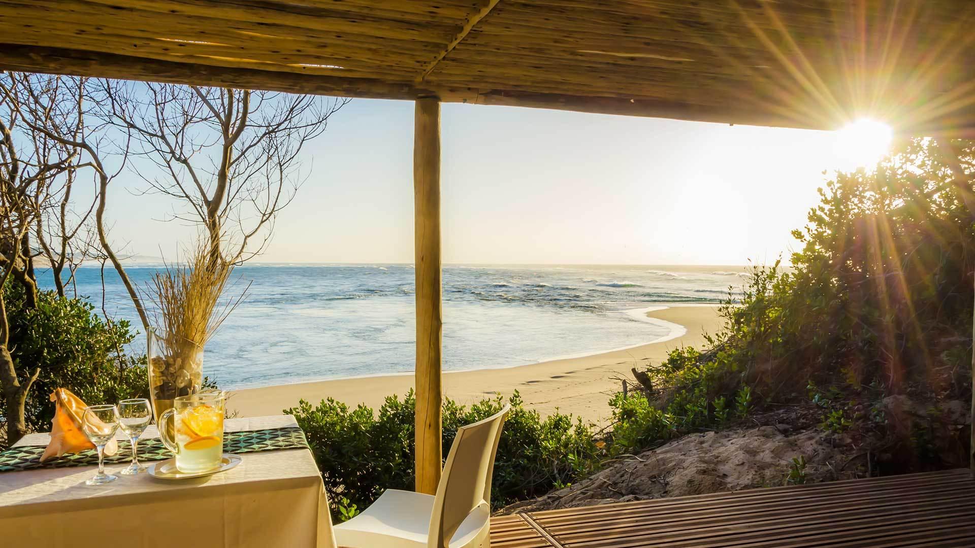 Bien que l'Afrique australe soit réputée pour ses vacances safari, la région abrite certaines des plages les plus exquises au monde.