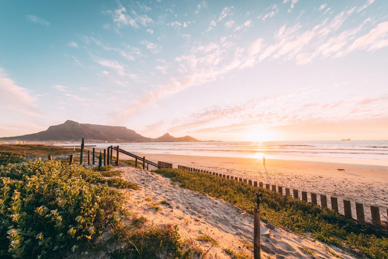 Circuit | Cape Town & Kruger