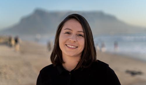 Marine GERAUT -Fondatrice et directrice