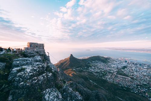 Weekend détente et découverte Cape Town