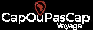 Logo CapOuPasCap Voyage