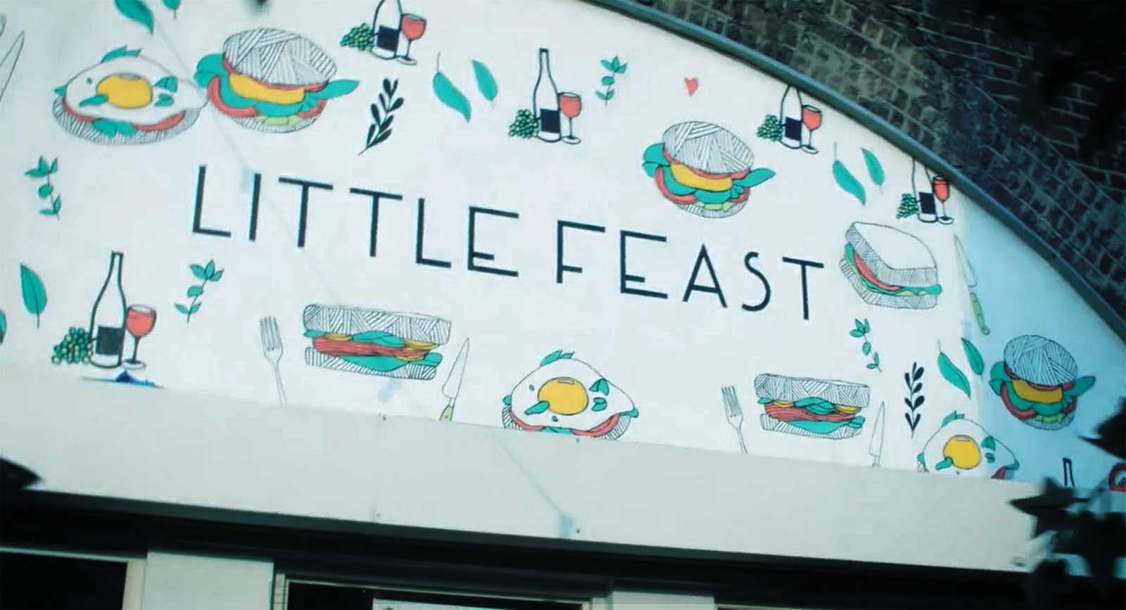 little feast