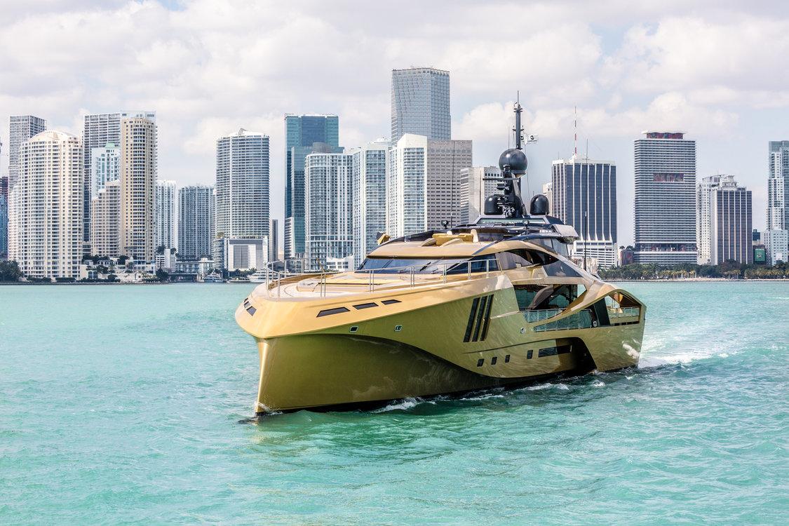 Palmer Johnson Yachts Sportyachts Superyachts