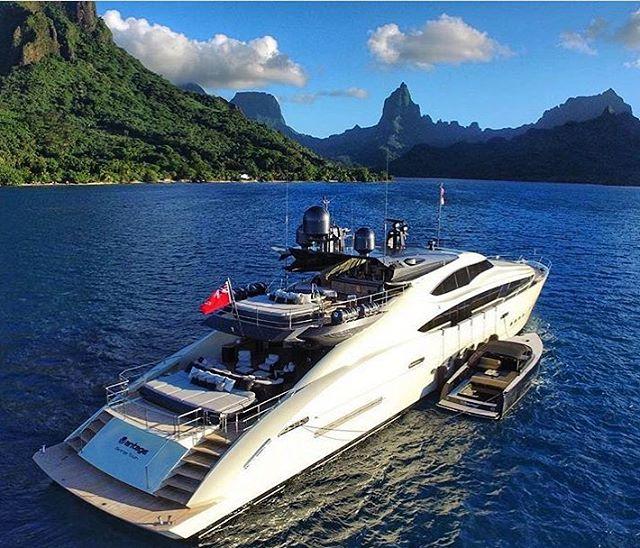 M/Y Vantage for sale with @oceanindependence  #palmerjohnson #superyacht #yacht #luxury #luxurylifestyle